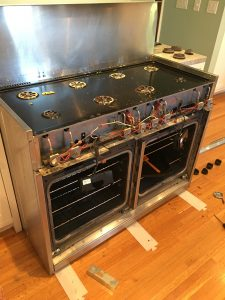 Appliance Repair Services in Studio City. CA