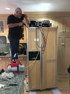 Appliance Repair Services in West Hollywood. CA