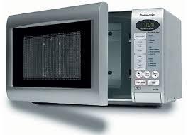 microwave service